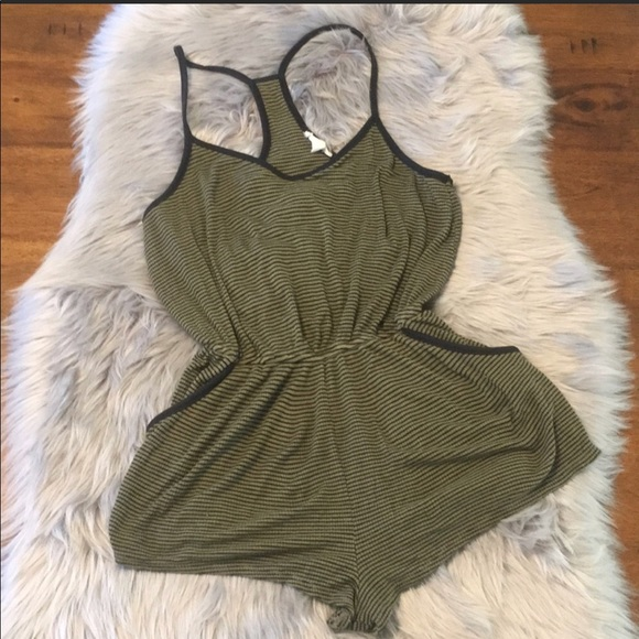 Other - urban outfitters romper